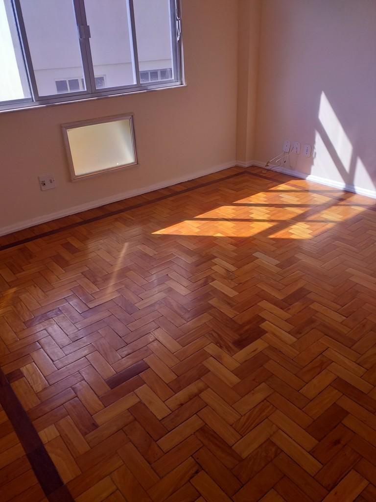 Ótimo Apartamento vazio – Cód:P408