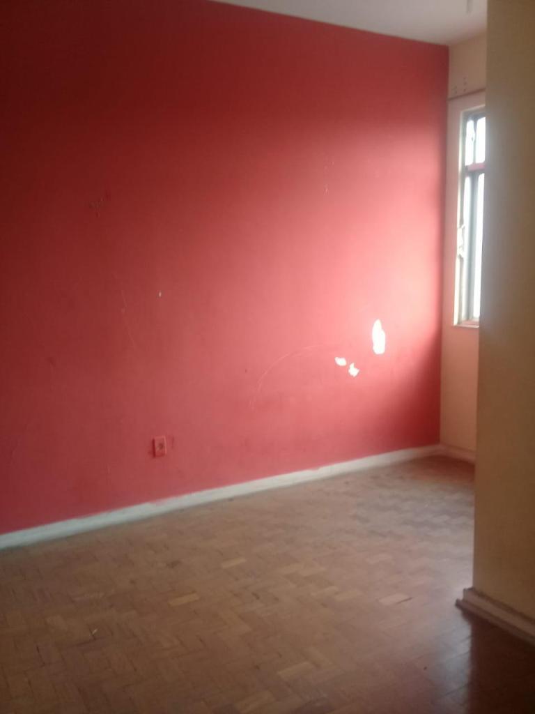 Bom Apartamento Vazio – Cód:P410