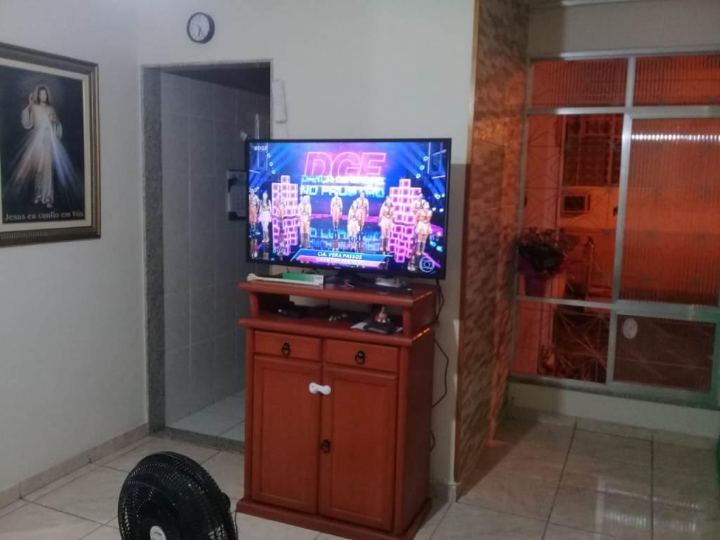 Apartamento Condominio Fechado – Cód:P409