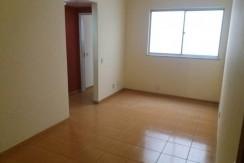 Amplo apartamento vazio – Cód:P411