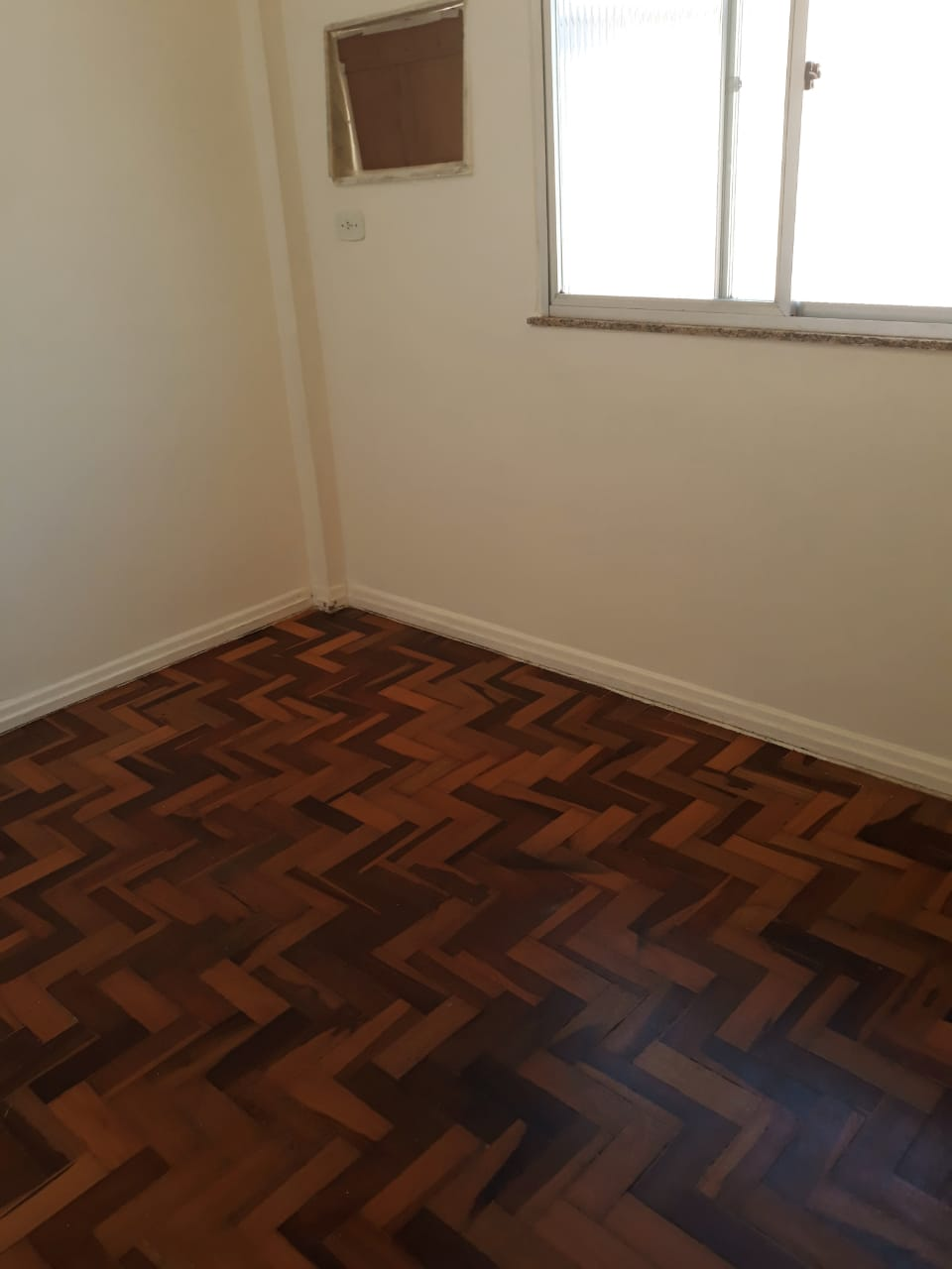 Ótimo apartamento vazio – Cód:P419