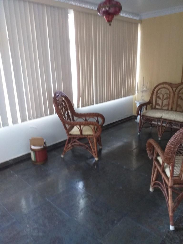 Casa Linear – Cód:P423