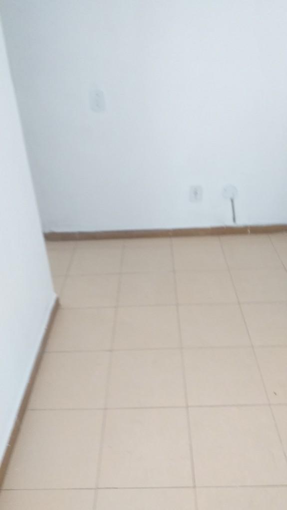 Apartamento Vazio –  Cód:P428
