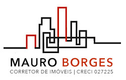 Mauro Borges – Corretor de Imóveis