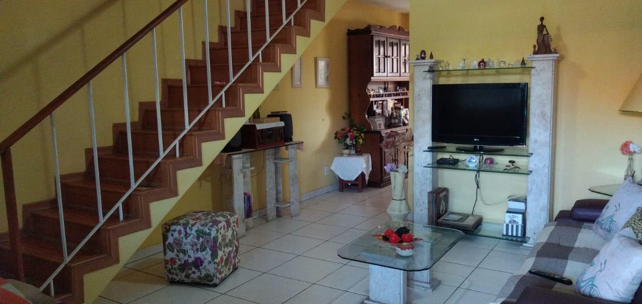Excelente Casa Duplex – Cód:P451