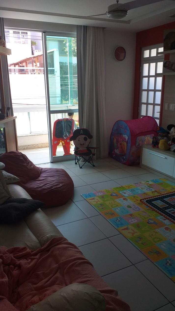 Ótima Casa Duplex – Cód:P445