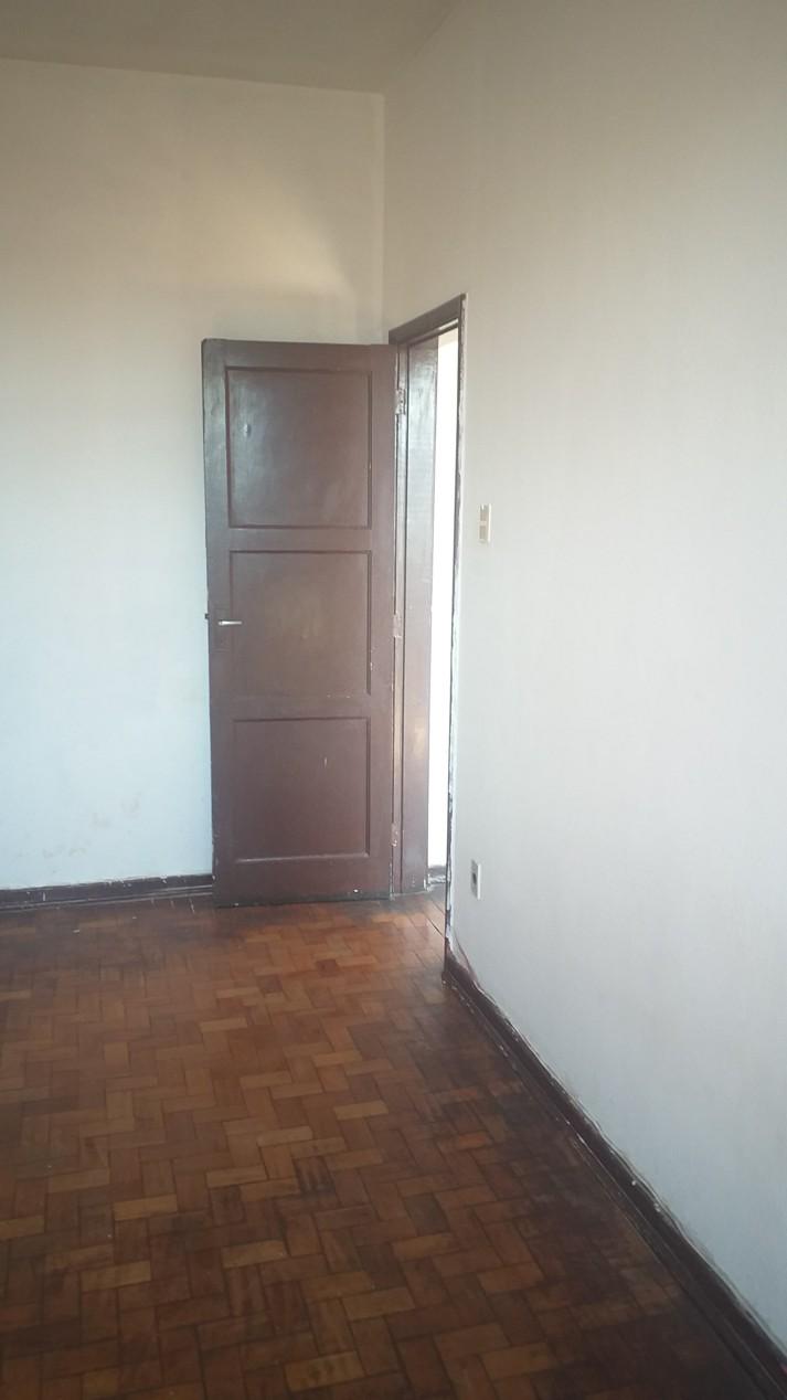 Apartamento Vazio – Cód:P476