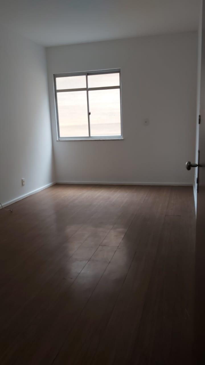 Bom Apartamento Vazio – Cód:P481