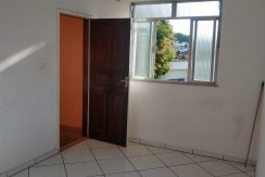 Bom Apartamento Vazio – Cód:P483