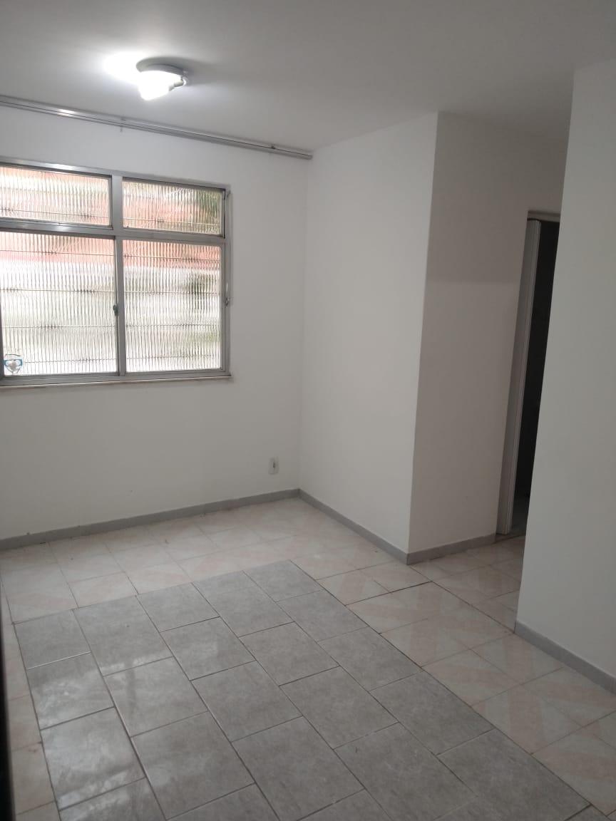 Bom Apartamento Vazio – Cód:P486