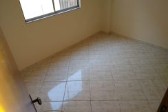 Ótimo Apartamento Vazio – Cód:P494