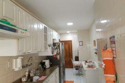 Lindo Apartamento Vazio – Cód:P496