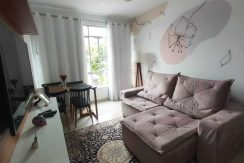 Excelente Apartamento – Cód:P497