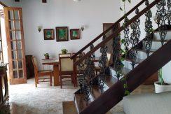 Casa duplex – Cód:P501